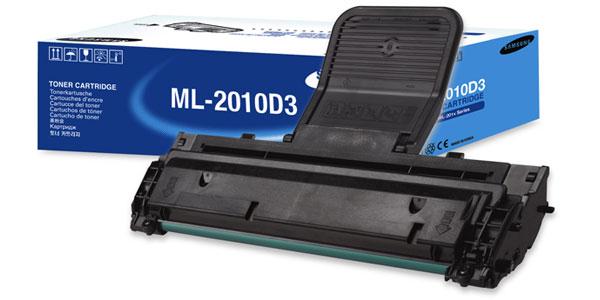 Инструкция по заправке картриджа Samsung ML-2570