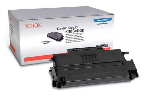 Инструкция по заправке картриджа Xerox Phaser 3100MFPV/X Xerox 3100MFPV X