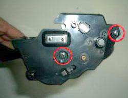 Инструкция по заправке картриджа Samsung ML-2010
