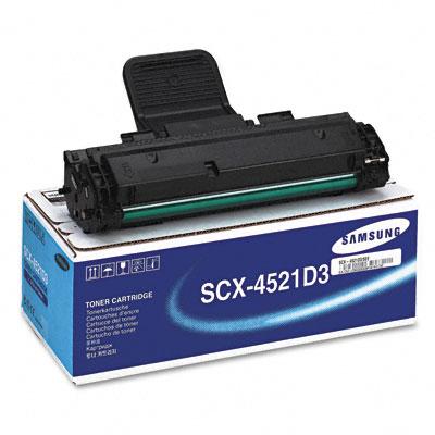 Инструкция по заправке картриджа Samsung SCX-4521F