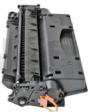 Инструкция по заправке картриджа HP CE505X 05X