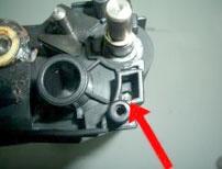 Инструкция по заправке картриджа Brother TN-2075