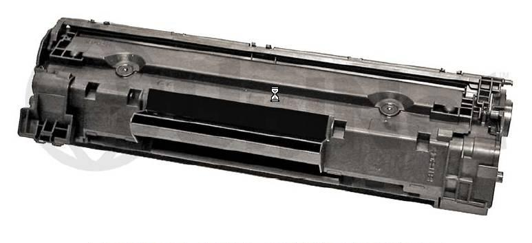 Инструкция по заправке картриджа Canon i-SENSYS LBP6000
