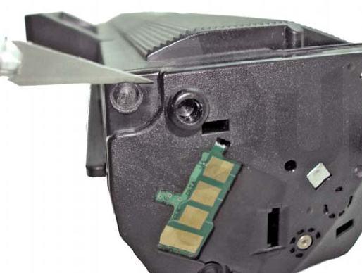 Инструкция по заправке картриджа Samsung MLT-D104S