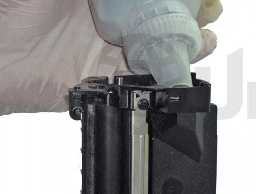Инструкция по заправке картриджа Samsung SCX-3200