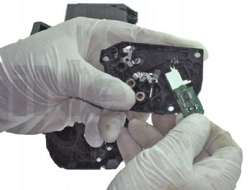 Инструкция по заправке картриджа Samsung ML-1665/xev ML-1665 xev - Как заправить ML-1665/xev ML-1665 xev