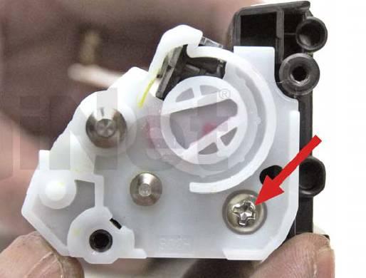 Инструкция по заправке картриджа HP LaserJet Pro 100 M175 - 126A