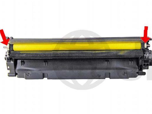 Инструкция по заправке картриджа Hp LaserJet Pro 300 Color MFP M375nw - Как заправить картридж Hp LaserJet Pro 300 Color MFP M375nwP 305A CE410A