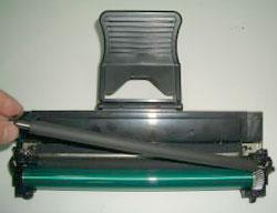 Инструкция по заправке картриджа Xerox Phaser 3125N