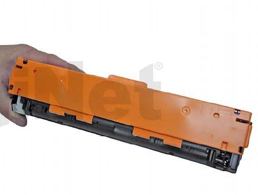 Инструкция по заправке картриджа HP Color LaserJet Pro CM1415fnw - Как заправить картридж HP Color LaserJet Pro CM1415fnw