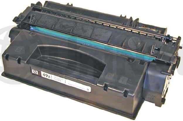 Инструкция по заправке картриджа Hp LaserJet 1160 - Как заправить картридж Hp LaserJet 1160