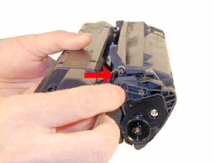Инструкция по заправке картриджа HP LaserJet 1300 - №1 Как заправить HP 1300