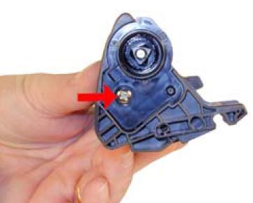 Инструкция по заправке картриджа HP LaserJet 1300 - №8 Как заправить HP 1300