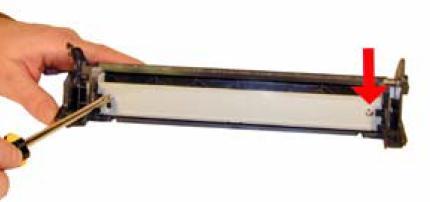 Инструкция по заправке картриджа HP LaserJet 1300 - №12 Как заправить HP 1300