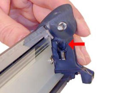 Инструкция по заправке картриджа HP LaserJet 1300 - №14 Как заправить HP 1300