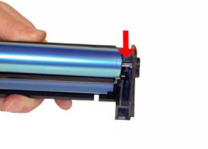 Инструкция по заправке картриджа HP LaserJet 1300 - №15 Как заправить HP 1300