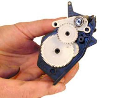 Инструкция по заправке картриджа HP LaserJet 1300 - №18 Как заправить HP 1300
