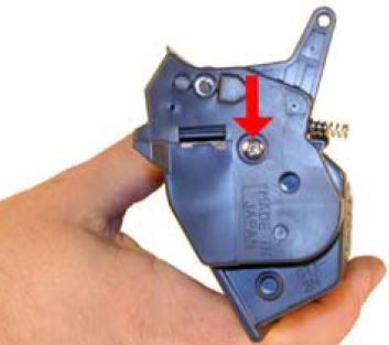 Инструкция по заправке картриджа HP LaserJet 1300 - №20 Как заправить HP 1300