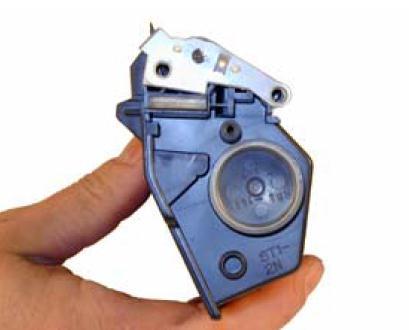 Инструкция по заправке картриджа HP LaserJet 1300 - №21 Как заправить HP 1300