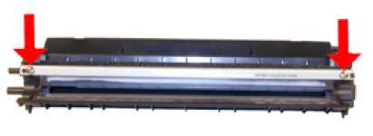 Инструкция по заправке картриджа HP LaserJet 1300 - №26 Как заправить HP 1300