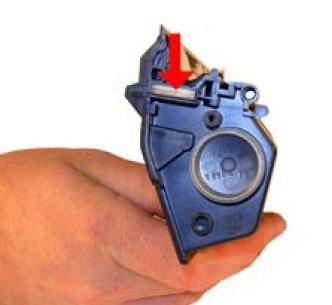 Инструкция по заправке картриджа HP LaserJet 1300 - №29 Как заправить HP 1300