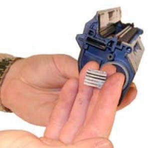 Инструкция по заправке картриджа HP LaserJet 1300 - №30 Как заправить HP 1300