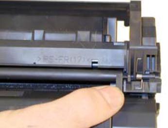 Инструкция по заправке картриджа HP LaserJet 1300 - №37 Как заправить HP 1300