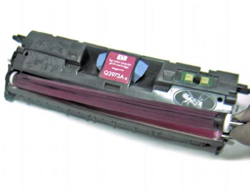 Инструкция по заправке картриджа HP Color LaserJet 1500 - №11 Как заправить HP 1500