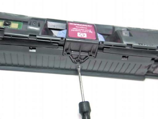 Инструкция по заправке картриджа HP Color LaserJet 1500 - №13 Как заправить HP 1500