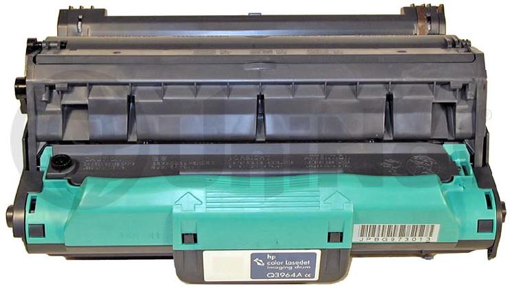 Инструкция по заправке картриджа HP Color LaserJet 1500 - №29 Как заправить HP 1500