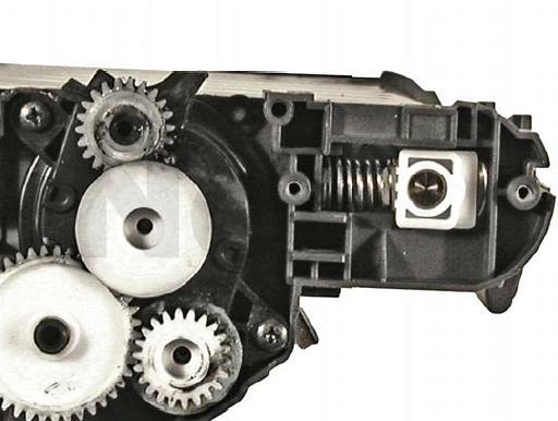 Инструкция по заправке картриджа HP Color LaserJet 1500 - №46 Как заправить HP 1500