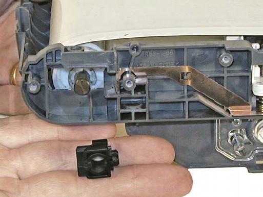 Инструкция по заправке картриджа HP Color LaserJet 1500 - №48 Как заправить HP 1500
