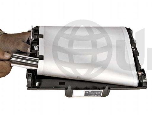 Инструкция по заправке картриджа HP Color LaserJet 1500 - №49 Как заправить HP 1500