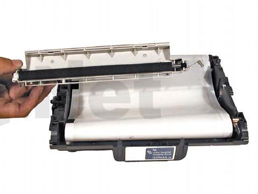 Инструкция по заправке картриджа HP Color LaserJet 1500 - №53 Как заправить HP 1500
