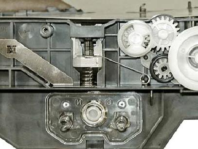 Инструкция по заправке картриджа HP Color LaserJet 1500 - №60 Как заправить HP 1500