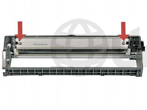 Инструкция по заправке картриджа HP Color LaserJet 1500 - №75 Как заправить HP 1500