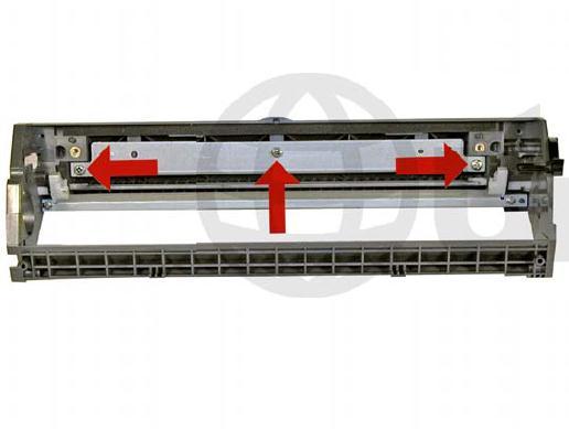 Инструкция по заправке картриджа HP Color LaserJet 1500 - №76 Как заправить HP 1500