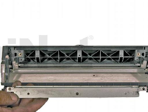 Инструкция по заправке картриджа HP Color LaserJet 1500 - №77 Как заправить HP 1500