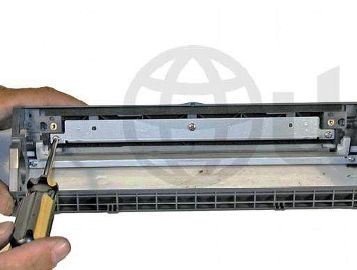 Инструкция по заправке картриджа HP Color LaserJet 1500 - №78 Как заправить HP 1500