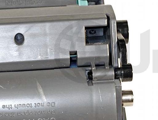 Инструкция по заправке картриджа HP Color LaserJet 1500 - №97 Как заправить HP 1500