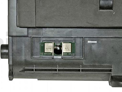 Инструкция по заправке картриджа HP Color LaserJet 1500 - №100 Как заправить HP 1500