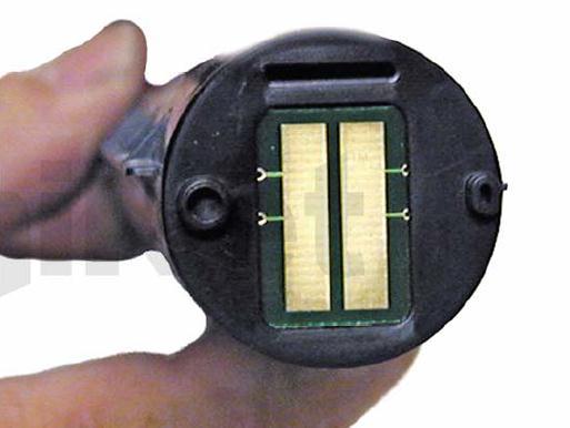 Инструкция По Заправке Sharp 5516