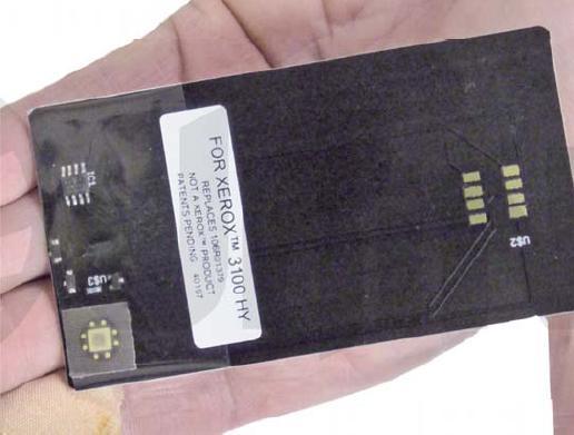 Инструкция по заправке картриджа Philips LaserMFD 6050 - Как заправить картридж Philips LaserMFD 6050